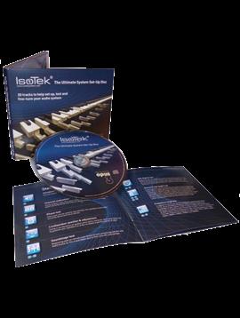IsoTek Essentials Ultimate System