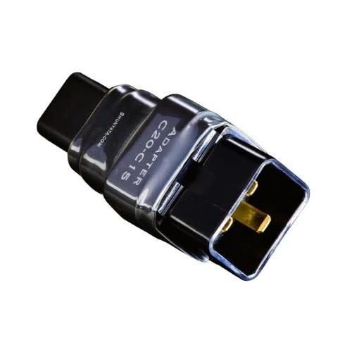 Shunyata Research SR-Z Cable Adapter