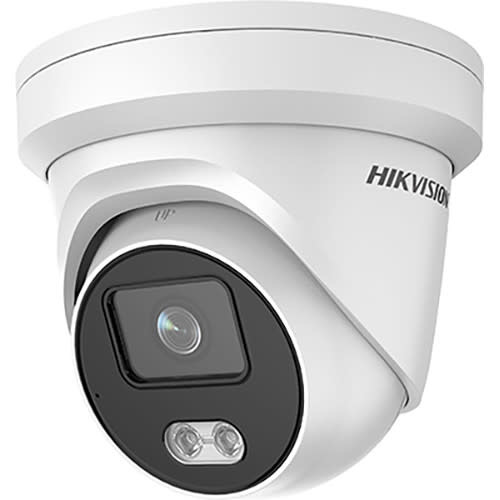 Hikvision 4MP High Resolution Day & Night Color Camera
