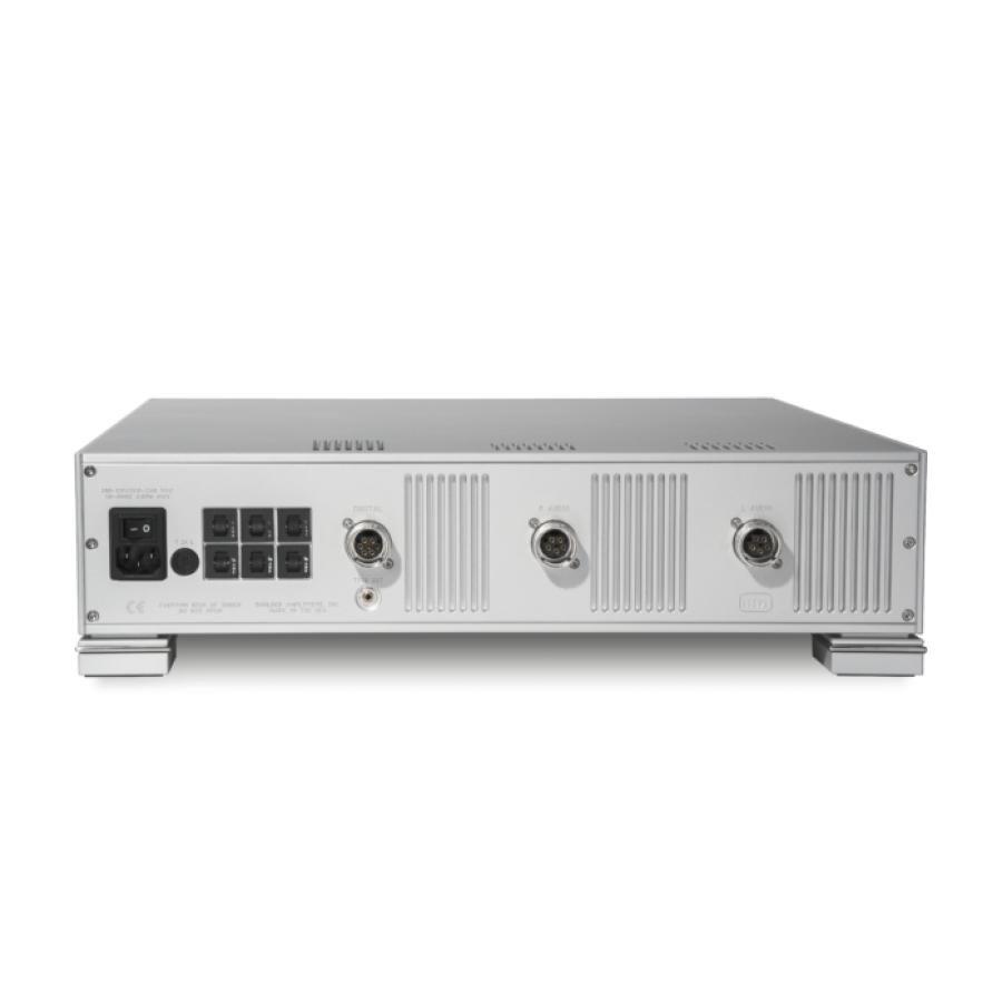 Boulder Amplifiers Inc. 3010 Balanced Preamplifier