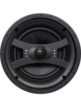 Earthquake Sound ECS8.0 Edgeless In-Ceiling Speaker, Pair