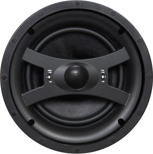 Earthquake Sound ECS8.0 Edgeless In-Ceiling Speaker ( Sold as Pair )