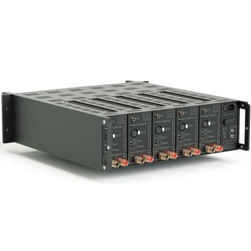 Hegel C Series Multi Channel Amplifier