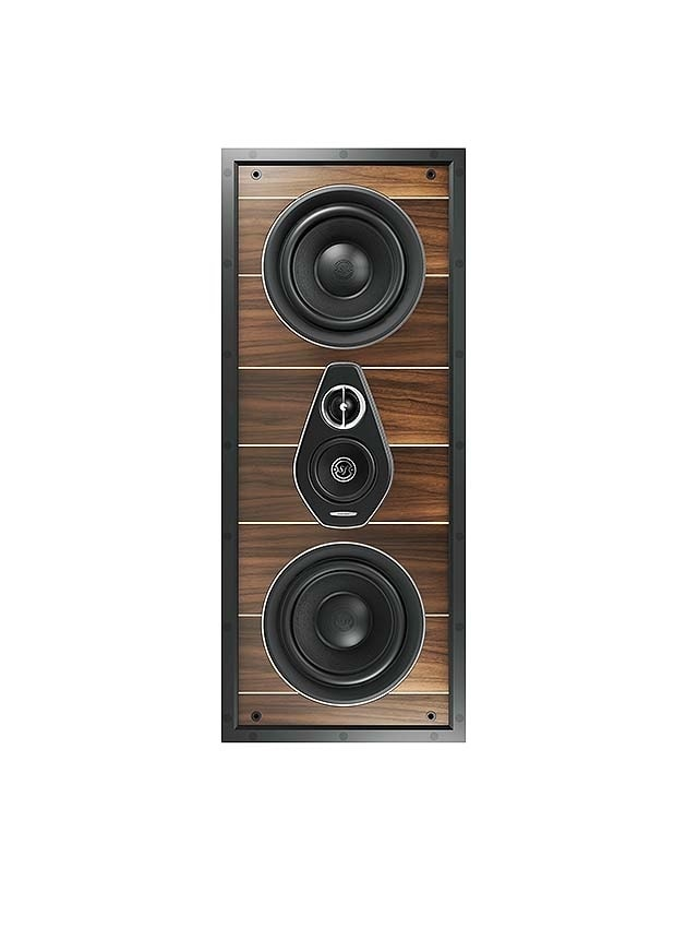 Sonus Faber Palladio Level 6 In-Wall Speakers, Sold Each