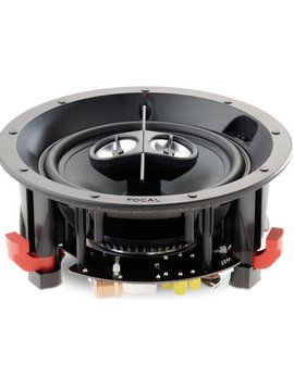 Focal 100IC6ST In-Wall / In-Ceiling Stereo Speaker