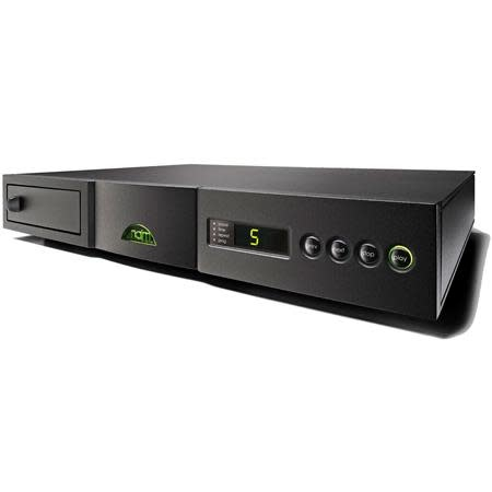Naim Audio CD5 SI Slim Chassis CD Player