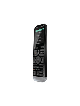 Logitech Harmony Pro 2400 Advanced Remote and Hub