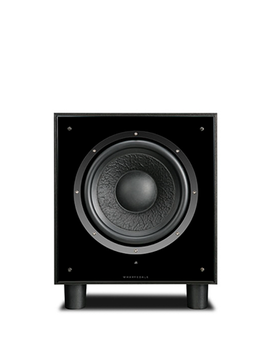 Wharfedale SW Series Bass Reflex Subwoofer