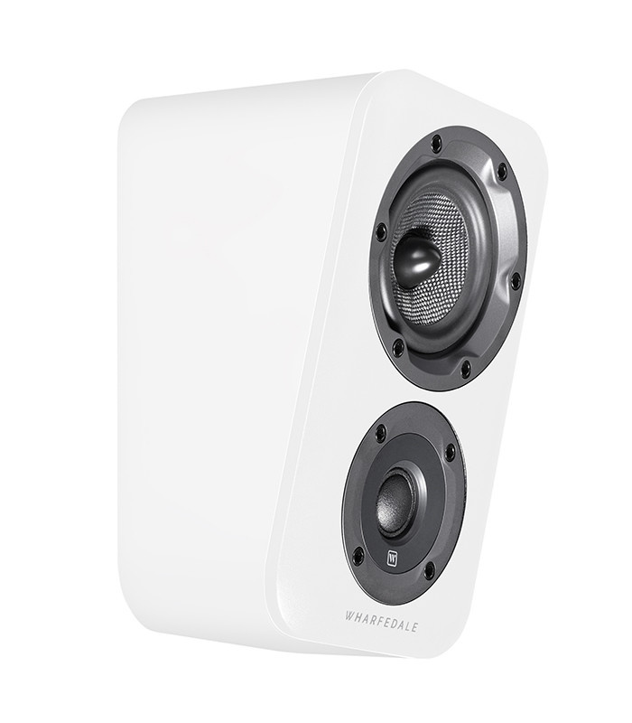 Wharfedale D300 3D On-Wall Surround Speaker (each)