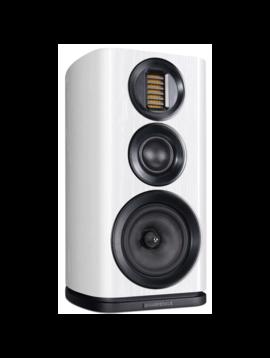 Wharfedale EVO 4.2 3-way Bookshelf Speaker