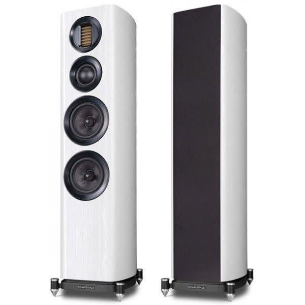 Wharfedale EVO 4.3 3-way Floor-standing Speaker Pair