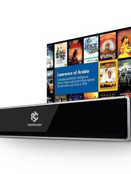 Kaleidescape Strato 4K Ultra HD Movie Player, 6 TB Storage