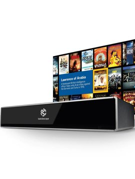 Kaleidescape Strato 4K Ultra HD Movie Player, 6 TB Storage