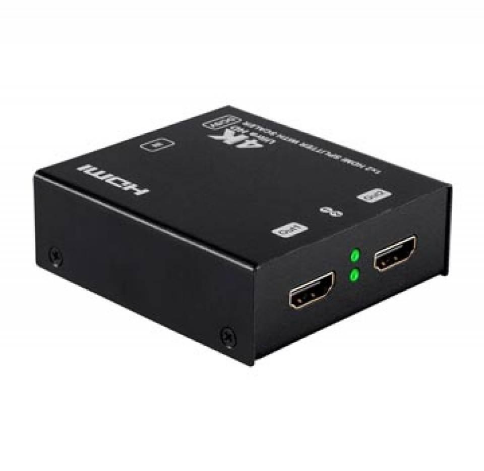 Catalyst AV 4K, 2K 1x2 HDMI Splitter