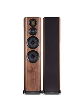 Wharfedale EVO 4.4 3-way Floor-standing Speaker Pair