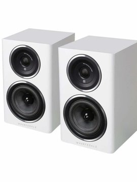 Wharfedale Diamond 11.0 Bookshelf Speakers