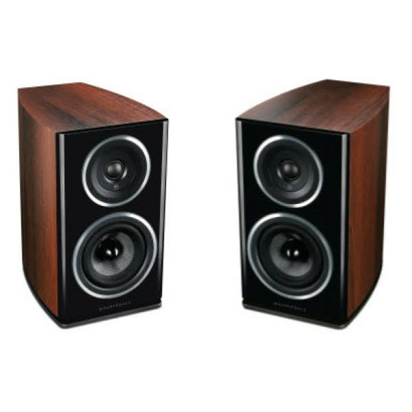 Wharfedale Diamond 11.1 Bookshelf Speaker Pair