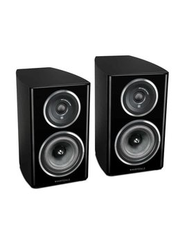 Wharfedale Diamond 11.2 Bookshelf Speaker Pair