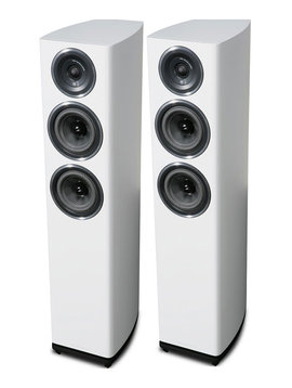 Wharfedale Diamond 11.3 Floor-standing Speaker Pair