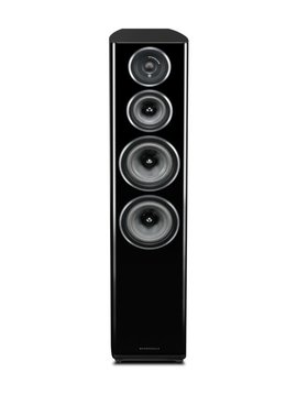 Wharfedale Diamond 11.4 3-way Floor-standing Speakers