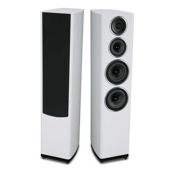Wharfedale Diamond 11.4 3-way Floor-standing Speakers