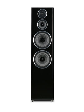 Wharfedale Diamond 11.5 3-way Floor-standing Speakers