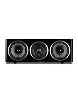 Wharfedale Diamond 11.cc Small Center Channel Speaker