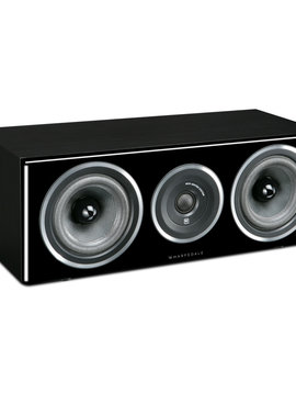 Wharfedale Diamond 11.cs Standard Center Channel