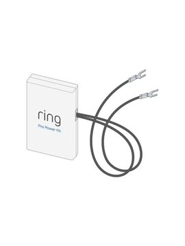 Ring Pro Power Kit