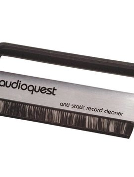 AudioQuest Anti-Static Record Cleaner/Brush