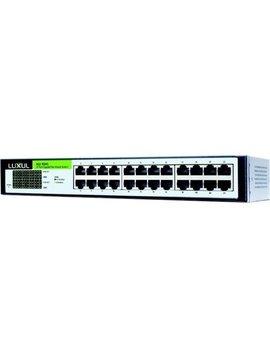 Luxul XGS-1024S 24-Port Gigabit Flex Mount Switch