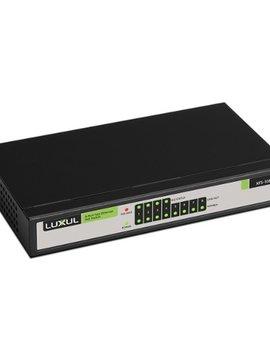 Luxul XFS-1084P 8-Port 10/100 Switch