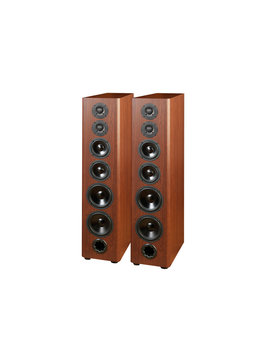 Bryston BryFi Wireless Floor-standing Loudspeakers A2 (pair)