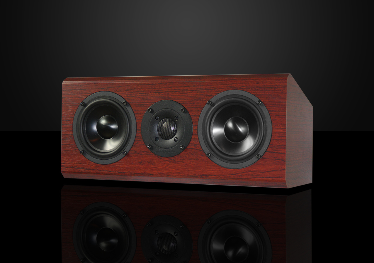 Bryston Model A Series Loudspeakers AC-1 Micro Center ( each )