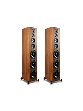 Bryston Loudspeakers Active Model T