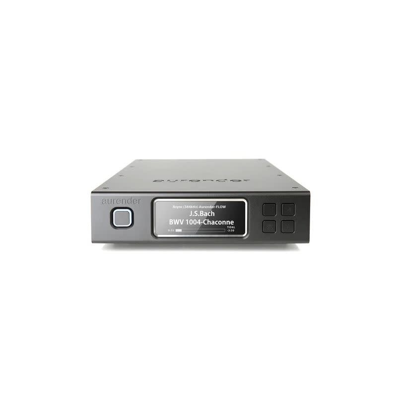 Aurender N100SC Caching Music Streamer / Server