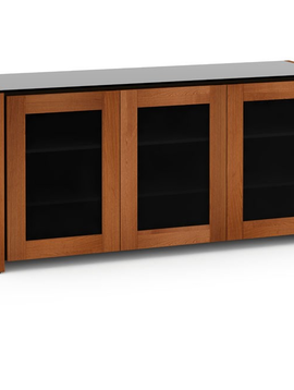 Salamander Designs Corsica 337, AV Cabinet, American Cherry