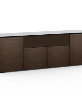 Salamander Designs Berlin 345, AV Cabinet, Wenge