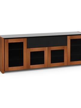 Salamander Designs Corsica 345, AV Cabinet, American Cherry