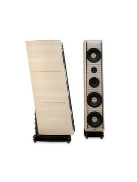 Gamut Audio Zodiac Floor Standing Speakers