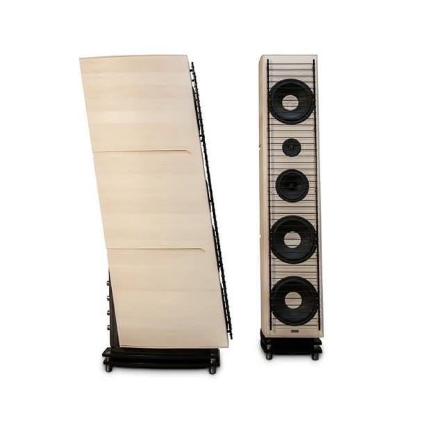 Gamut Audio Zodiac Floor-standing Speakers