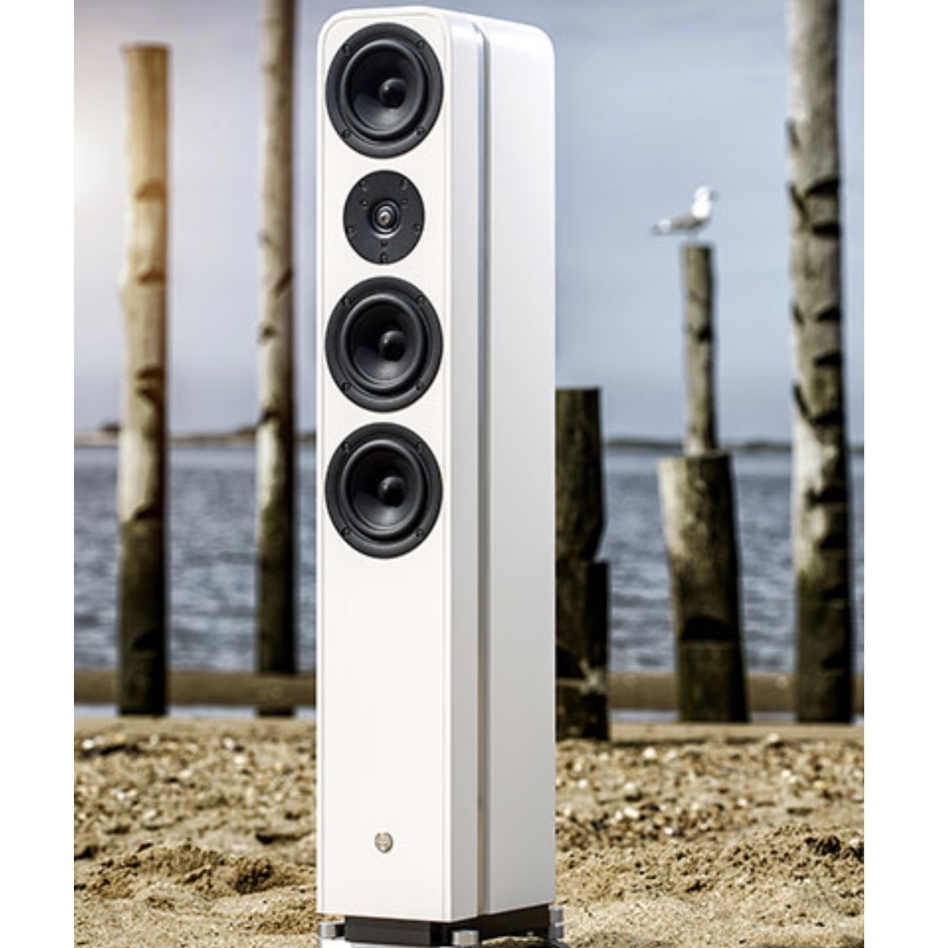 Gamut Audio Phi5i Floor-standing Speakers