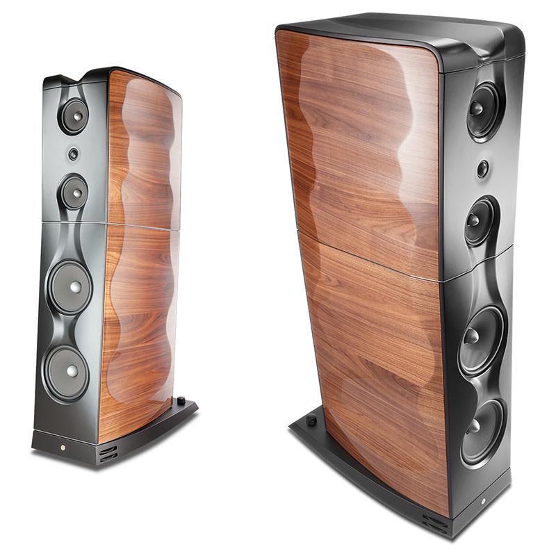 Gold Note Loudspeakers XS-85 (pair)