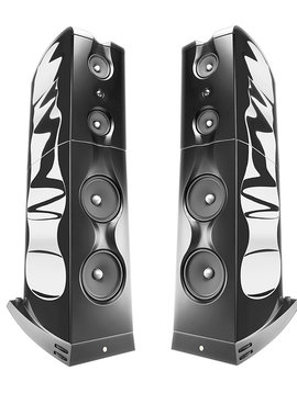 Gold Note Loudspeakers XS-85 ( pair )