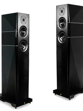Gold Note Loudspeaker A6 EVO (pair)