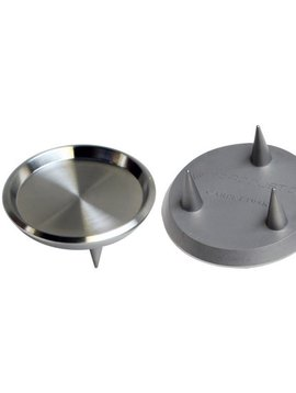 IsoAcoustics Gaia Carpet Spikes/Disk ( Pack of 4 )