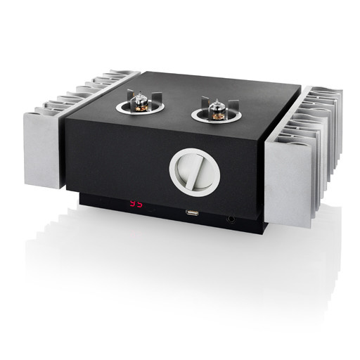 Pathos InPol Remix MkII Tube Hybrid Integrated Amplifier