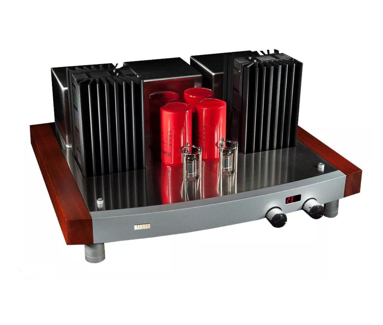 Pathos TT Anniversary Tube Hybrid Integrated Amplifier