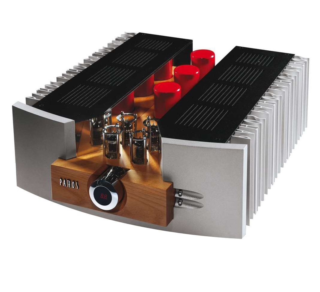 Pathos InPol2 Tube Hybrid Integrated Amplifier