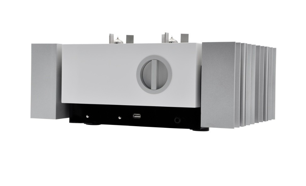 Pathos InPol Heritage Tube Hybrid Integrated Amplifier
